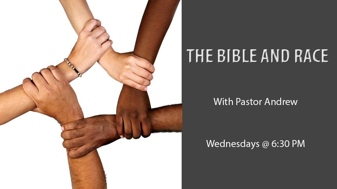 The Bible and Race