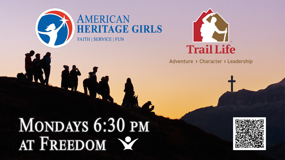 Trail Life USA / American Heritage Girls